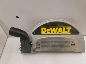 Dewalt dw708 miter saw 3d Printed Dust Extractor
