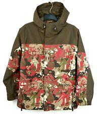 Burton Phantom Boys Ski insulated Jacket Kids XL Hooded Snowboard Coat Warm RA16