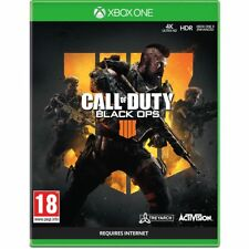 Call of Duty Black Ops 4 (xbox One) out 12th Oct Fast UK