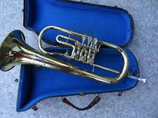 Trompete,Klingenthal,Koffer geschenkt.