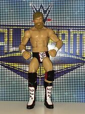 WWE MATTEL DANIEL BRYAN ELITE TRU EXCLUSIVE BOPPV TOYS R US COMPLETE BAF HEYMAN