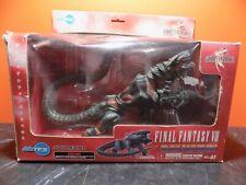 Final Fantasy VIII 8 Guardian Force Cerberus Action Figure Figurine Art FX