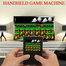 RS-6A Retro Portable Mini Game Console 8-Bit 3'' Game Player Built-in 168 Games