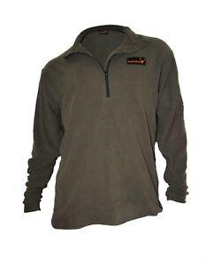 Micro Fleece Shirt - from BUSHGEAR