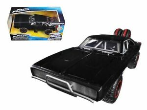 1:24 Dom's 1970 Dodge Charger - Off Road Version -- Fast & Furious JADA