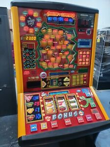 FRUIT MACHINE - SNAKES AND LADDERS - £100 JACKPOT - NEW £1 READY