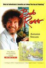 ROSS,BOB-BOB ROSS:AUTUMN STREAM  DVD NEW