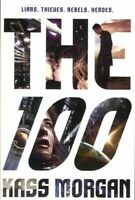 100 : Book One, Paperback by Morgan, Kass, Brand New, Free shipping