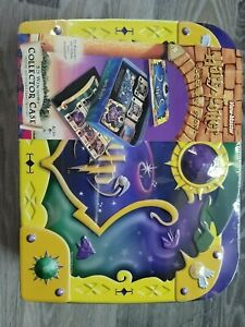 View Master Harry Potter The Sorcerer's Stone 3D Windows Collector Case, Decoder