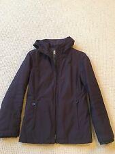 PRADA Gore-tex Brown Jacket/ Coat Size UK38/US2-4
