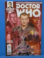 Doctor Who #5 Ninth Doctor Variant Edition Titan Comics CB10785