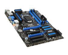 MSI Z87-G43 1150