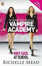 Vampire Academy Official Movie Tie-In Edition(book 1), Mead, Richelle | Paperbac