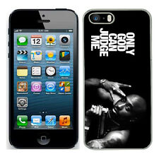 Tupac 2pac case fits Iphone 5s 5 s cover protective mobile (5) phone