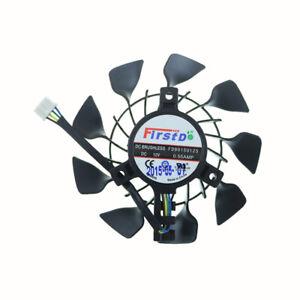 FD9015U12S Graphics card fan for ASUS GTX970 GTX960 GTX950 GTX760 GTX670 MINI
