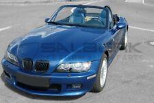 schwarz glänzende Nieren Set für BMW Z3 Roadster salberk 3607 Frontgrill