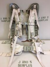 *New* USGI Molle II Frame Belt and Shoulder Straps DCU Desert Camo COMBO Surplus