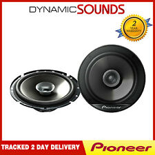"PIONEER TS-G1721i 17cm 6.5"" 16.5cm 280W Pair Car Speakers 2Way Coaxial Co axial"