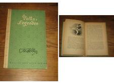 Lev Tolstoj popolo leggende orplid Biblioteca volume 10 del 1948