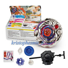 Beyblade Bbg01 4d Metal Fusion Fight Samurai Ifraid W145cf Super Speed Kids Toys