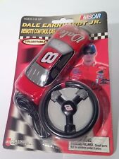 2002 Dale Earnhardt #3 NASCAR Racing Columbia Collectible Remote Control Car