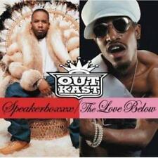 OutKast - Speakerboxxx / The Love Below NEW Sealed Vinyl LP Album