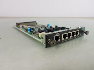 Panasonic KX-NCP1170 DHLC4 4 Port Hybrid Extension Card PSUP1683ZA