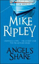 ANGEL'S SHARE-Mike Ripley, 9780749080464