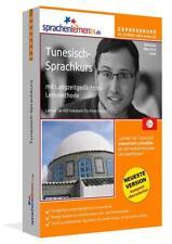 Sprachenlernen24.de Tunesisch-Express-Sprachkurs. CD-ROM (2014)