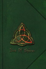 Book Of Shadows: Charmed