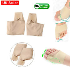 1Pair Hallux Valgus Bunion Corrector Orthopedic Foot Tools Bone Thumb UK Seller