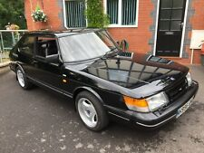 1990 Saab 900 Classic 2.0i 16v - Fully restored and a great usable classic