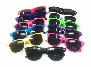 Children Kids Boys Girls Sunglasses UV400 UVA UVB Sun Protection Summer Shades