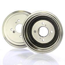 2x Bremstrommel Ø 200mm Trommelbremse Hinten für Suzuki Swift 3 & Baleno + Liana