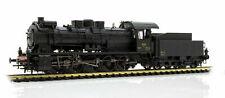 Brawa 40850 H0 DIGITAL SOUND RAUCH Güterzug-Dampflok BR 57.10 der CFL, Ep.2