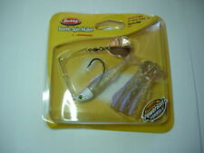 Berkley Fishing Spinnerbaits