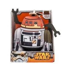 Figurine Star Wars Rebels  - Peluche Chopper C1-10P 18 cm Neuve dans sa Boite