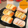 6pcs Artificial Cakes Simulation Realistic Food Bread Dessert for Home Kitchen P