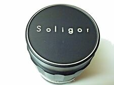 Soligor Tele-Auto 1:2.8 F=135Mm Lens