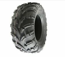 Quad tyre 25X10-12 6ply ATV  7psi Kubota RTV 25 10.00 12 E marked road legal