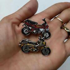 2X VINTAGE Honda Dax Moped Motorrad GORIILA MONKEY ST CT 70 90 TRAIL FOR SALE