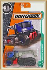 Matchbox Wheelin' Wrecker