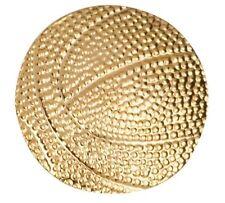 Basketball Letterman Jacket Pin, Basketball Varsity Jacket Pin