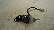 1973 Honda CB750 Four CB 750 H705. ignition switch with key