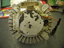 I.C.C. 120-0017-001 AC Brushless Servo Motor