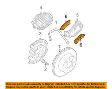 GM OEM Brake-Rear Pads 89027010