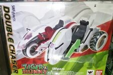 DOUBLE CHASER CYCLE S.H.FIGUARTS SHFIGUARTS FIGUARTS TIGER AND BUNNY