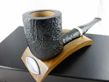 COMOY CHRISTMAS PIPE 2004 RUSTIC PIPE