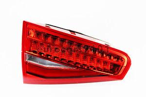 New! Audi A4 Hella Inner Left Tail Light 010917111 8K5945093AD
