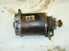 Briggs & Stratton 8HP #191702 Engine OEM - Starter
